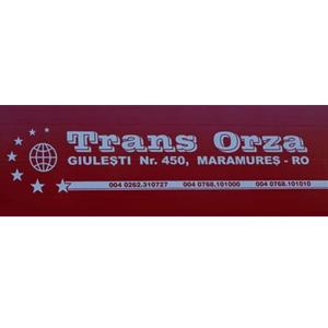 TRANS ORZA
