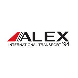 ALEX TRANSPORT