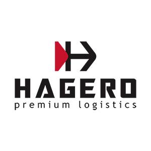 HAGERO PREMIUM LOGISTICS