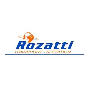 ROZATTI TRANSPORT - SPEDITION