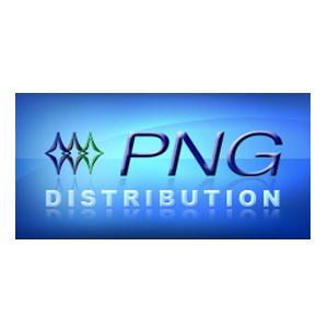 PNG DISTRIBUTION