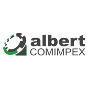 ALBERT COMIMPEX