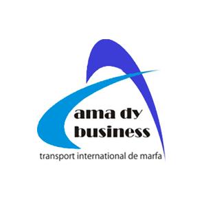 AMA DY BUSINESS