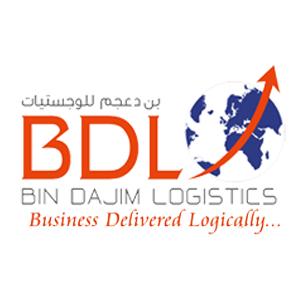 BIN DAJIM LOGISTICS (BDL)