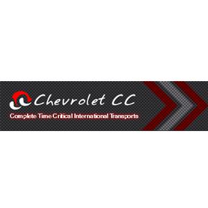 CHEVROLET CC