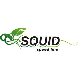 SQUID SPEED LINE